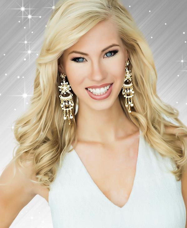 Николь Келли поборется с красотками со всех уголков США за корону Мисс Америка
