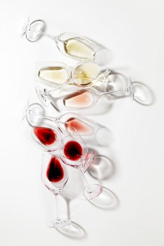 Алкоголь - верный путь к отёчности