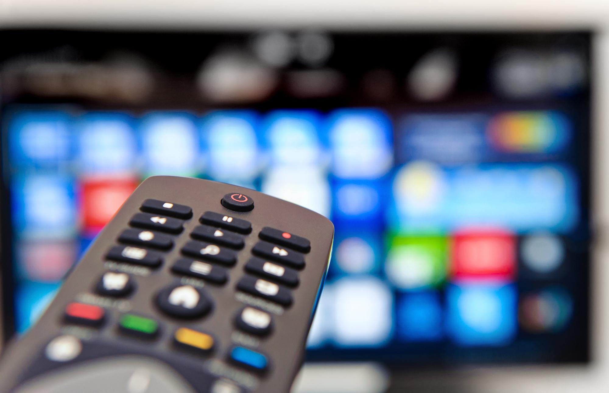 Всемирный день телевидения: интересные факты