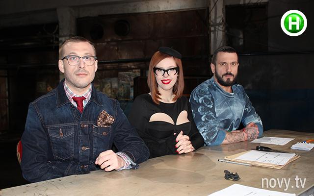 Супермодель по-украински: Стартовали съемки второго сезона шоу