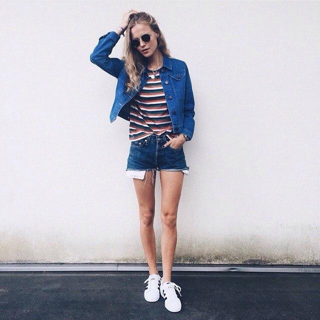 Модные правила, которые стоит нарушить этим летом