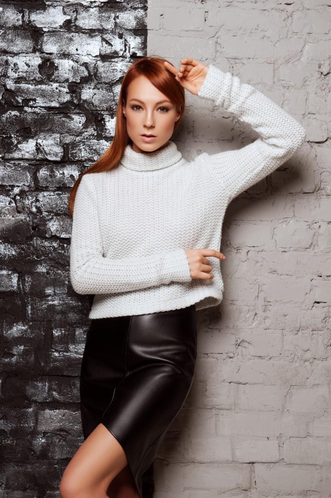 Певица Светлана Тарабарова в наряде от #LOVE