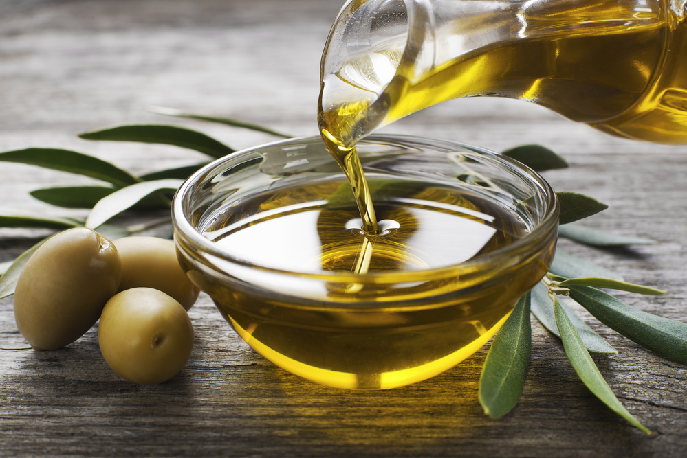 Оливковое масло считается одним из самых полезных продуктов