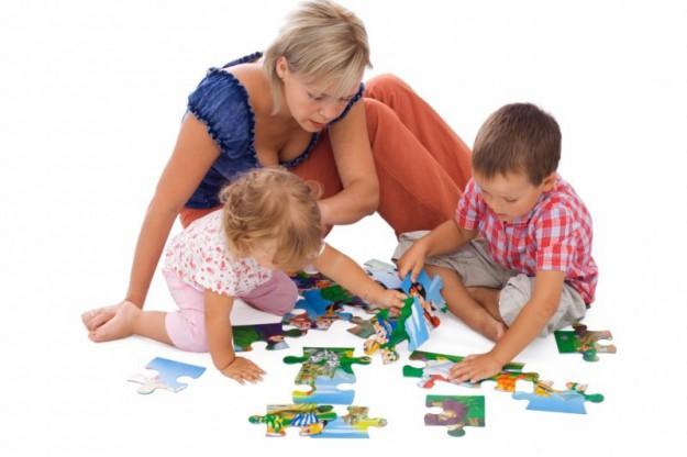 Дети 3-5 лет