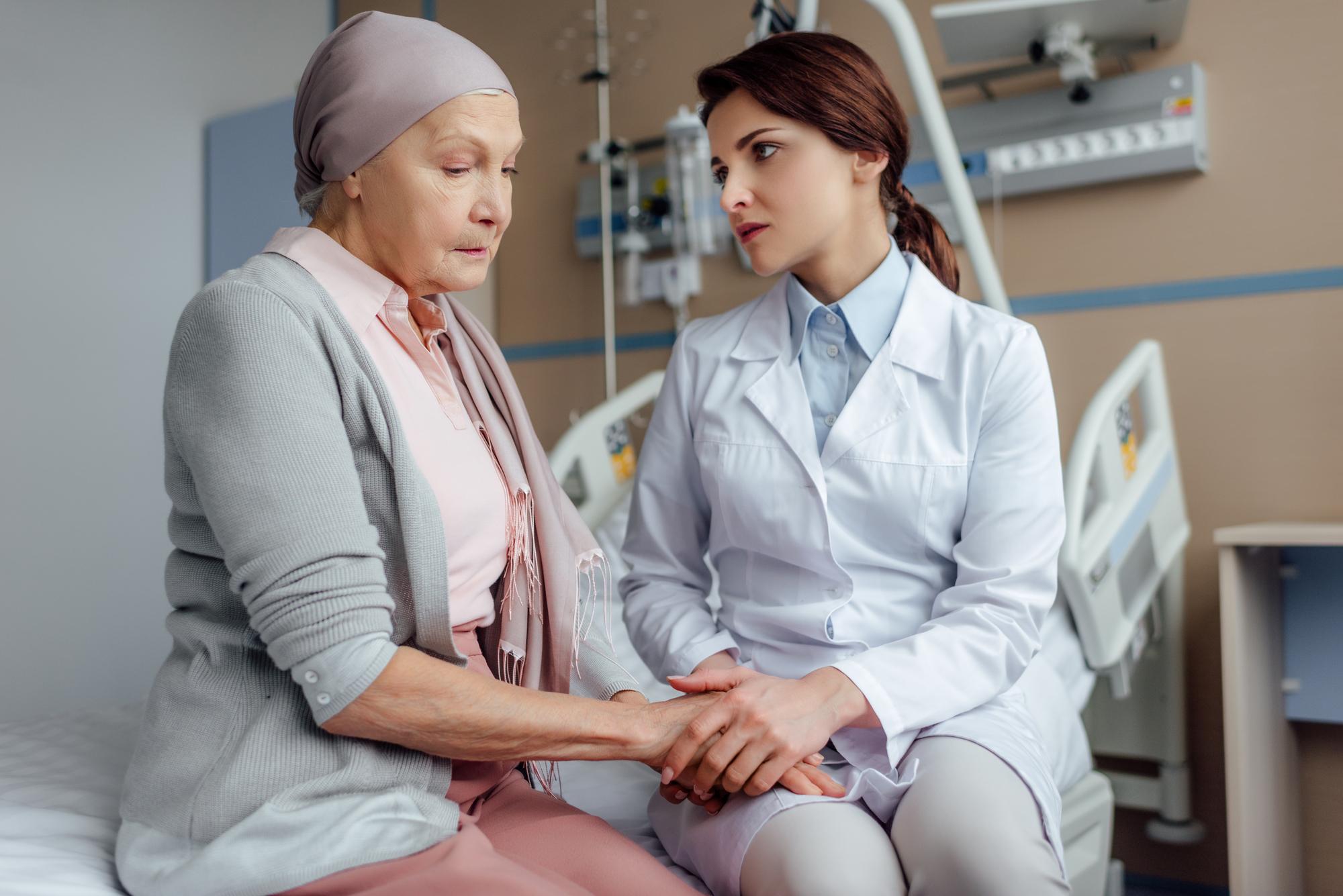 Симптомы рака, которые многие игнорируют