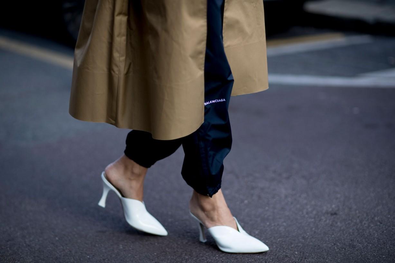 Какая обувь поможет удлинить ноги