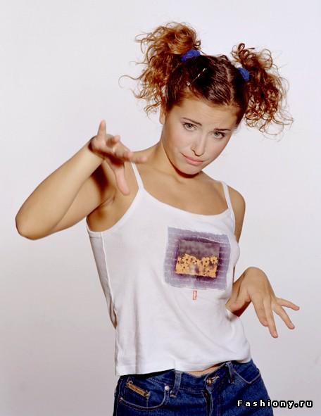(ФОТО). В сети появились раритетные фотографии очаровательной Ани Лорак. В...