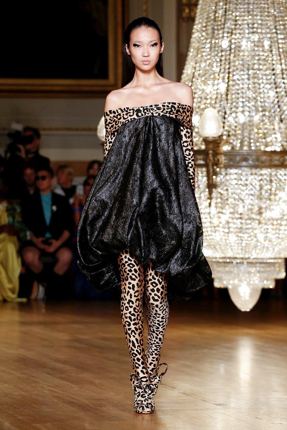 Модные фасона платьев на весну 2020