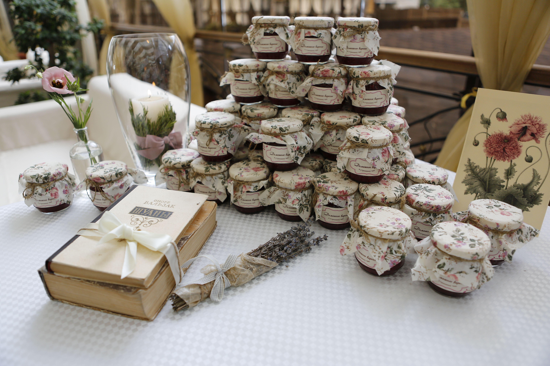 Клубки на свадьбу