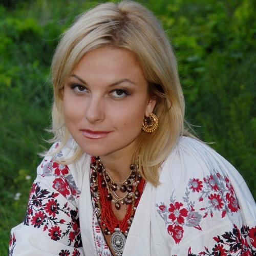 Мария Бурмака