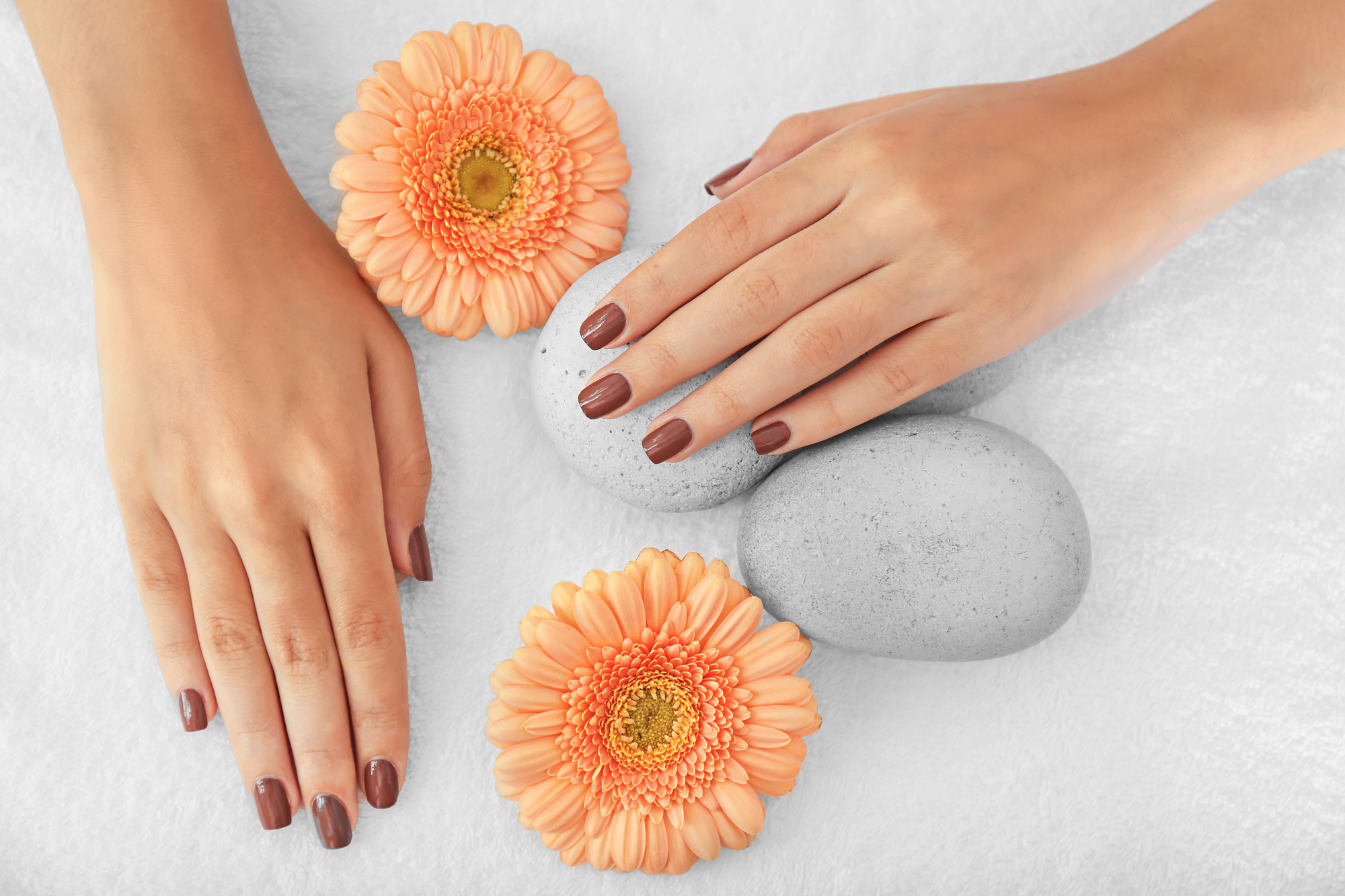 Как сделать ногти красивыми и ухоженными в домашних условиях фото
