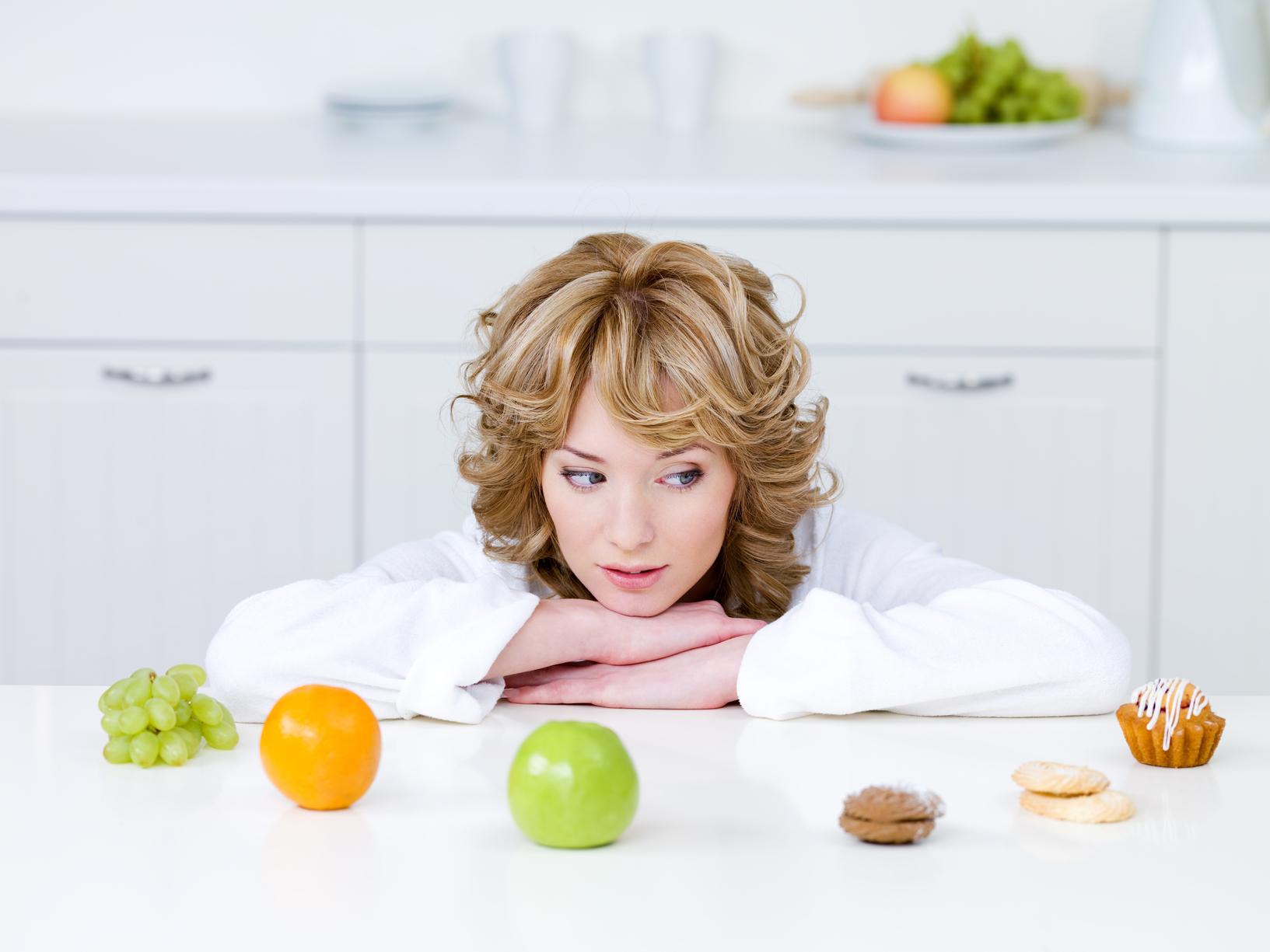 Есть вопрос: как выбрать диету
