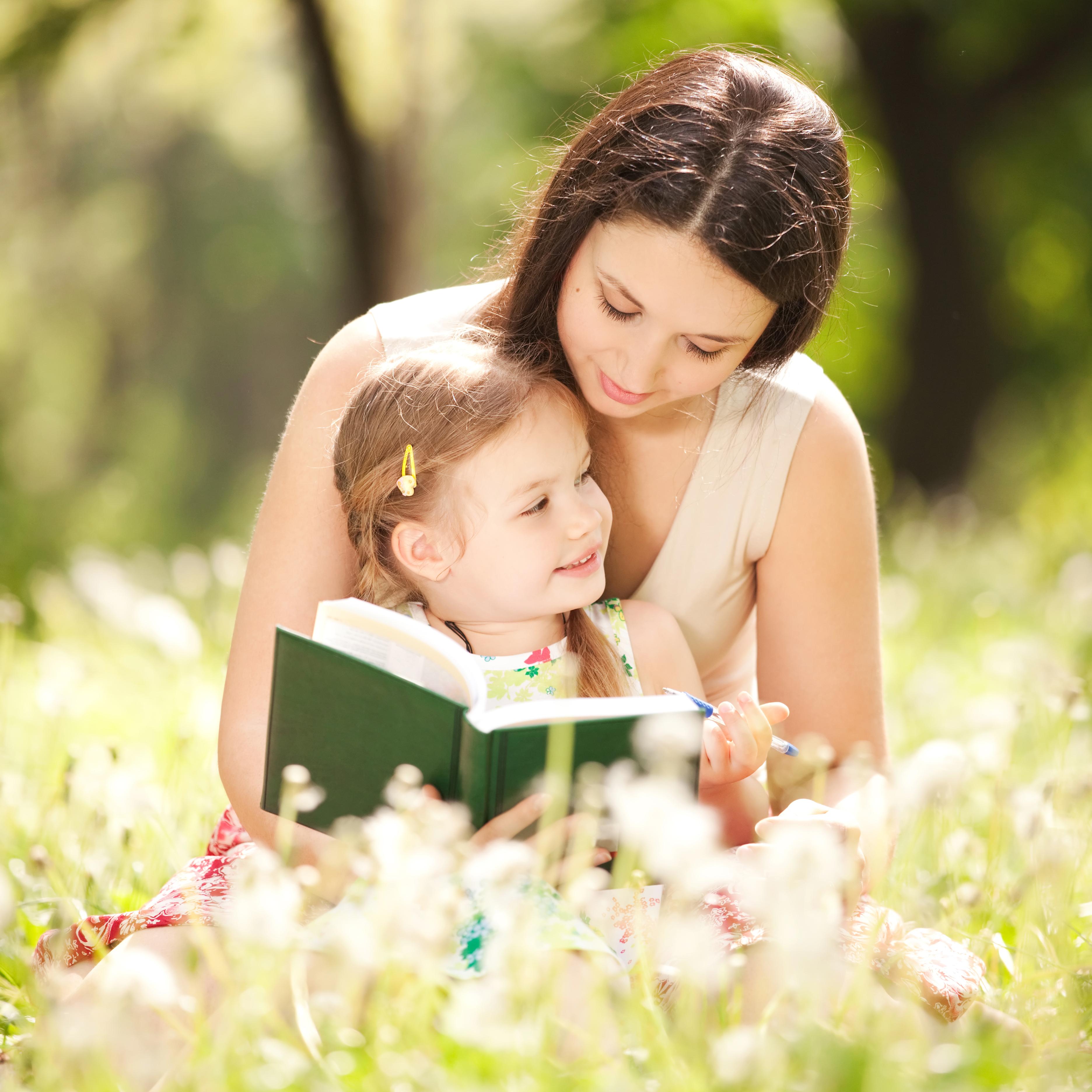 Стихи ко Дню матери для детей