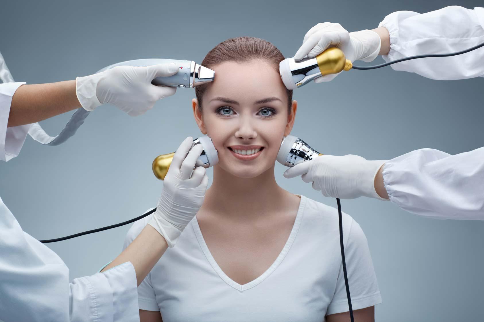 Аппаратная косметология: что следует знать