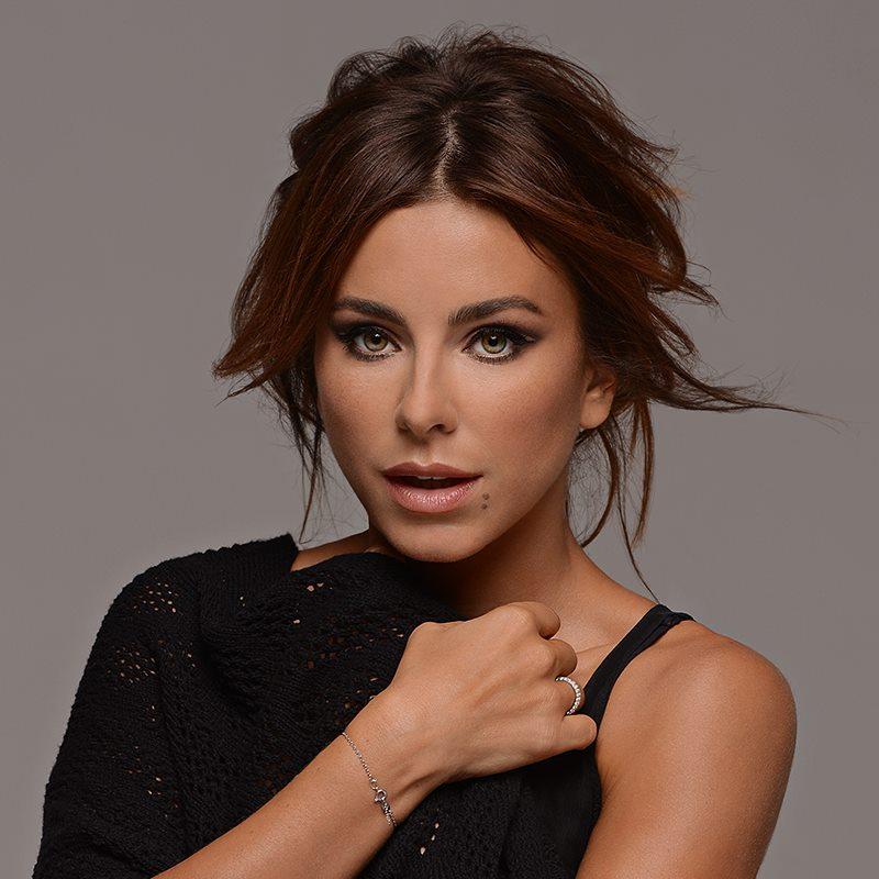 Певица Ани Лорак