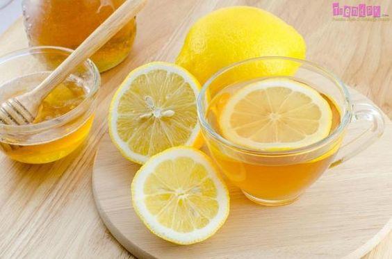 Правила приготовления лимонных масок