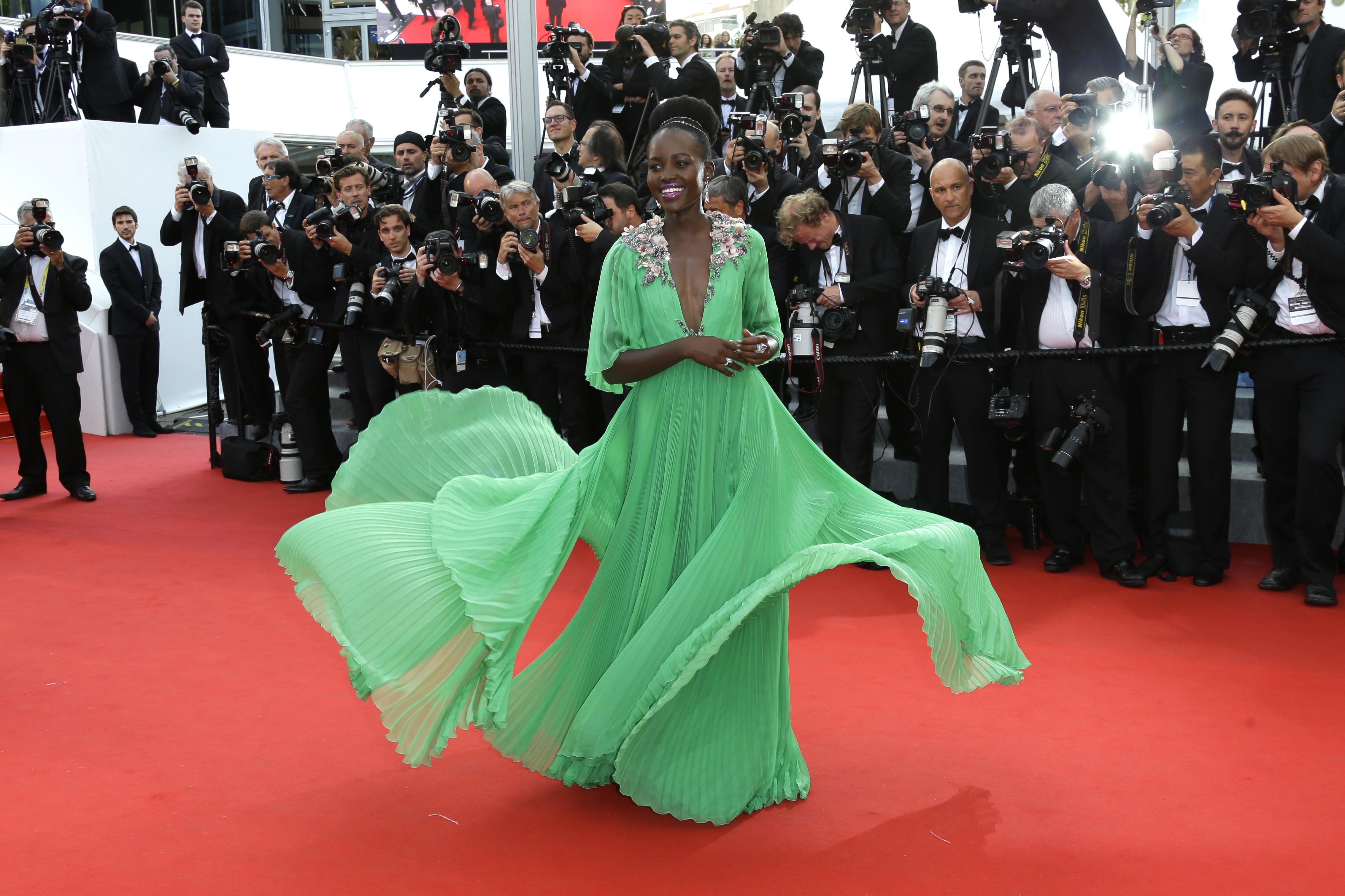 Каннский кинофестиваль: Модные критики назвали самую стильную звезду