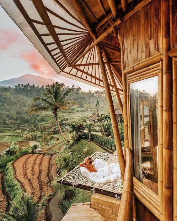Индонезия, Бали - вариант для бюджетного отдыха
