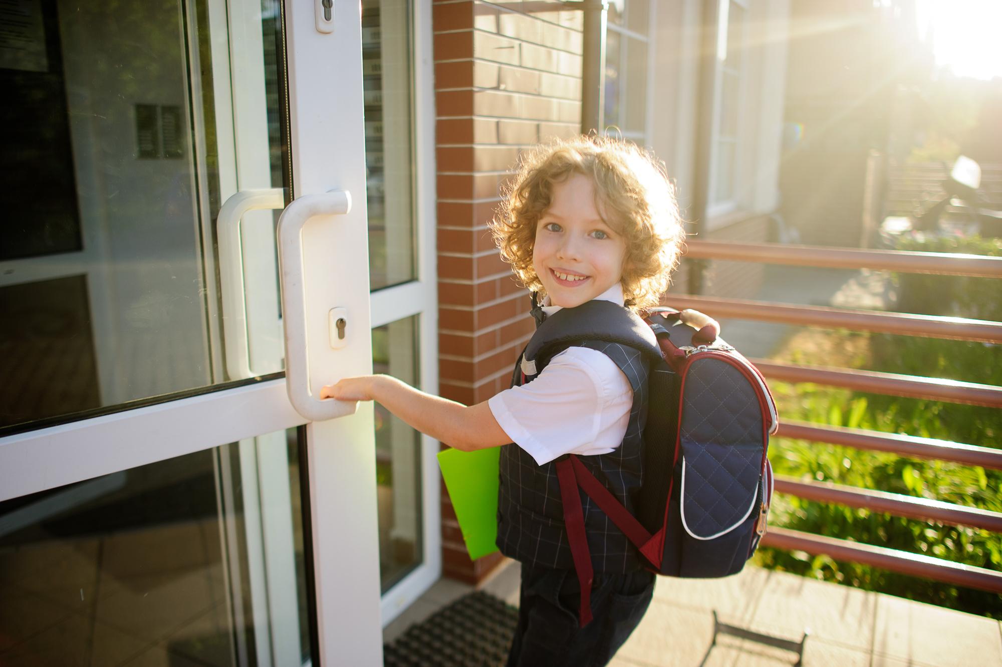 Как подготовиться детям и родителям к учебному году: рекомендации МОЗ