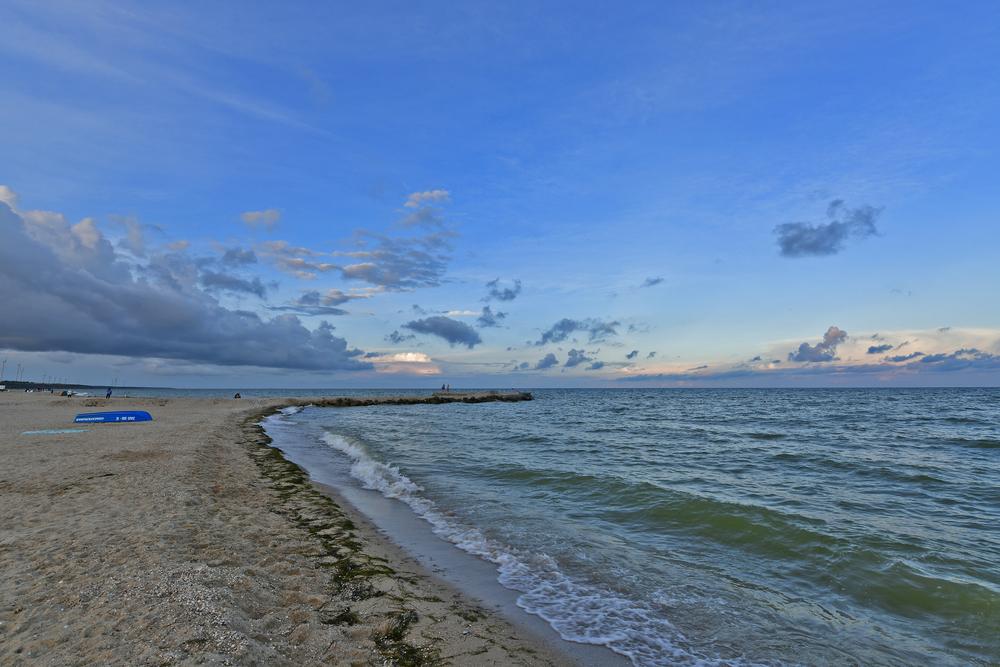 Куда поехать летом 2021 в Украине: курорты Азовского моря