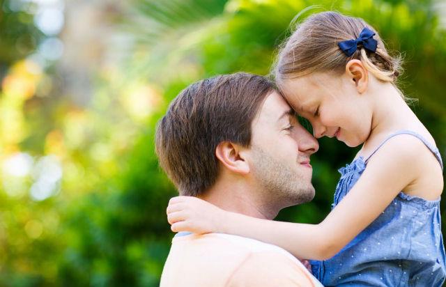 Нельзя прививать девочке негативное отношение к мужскому полу