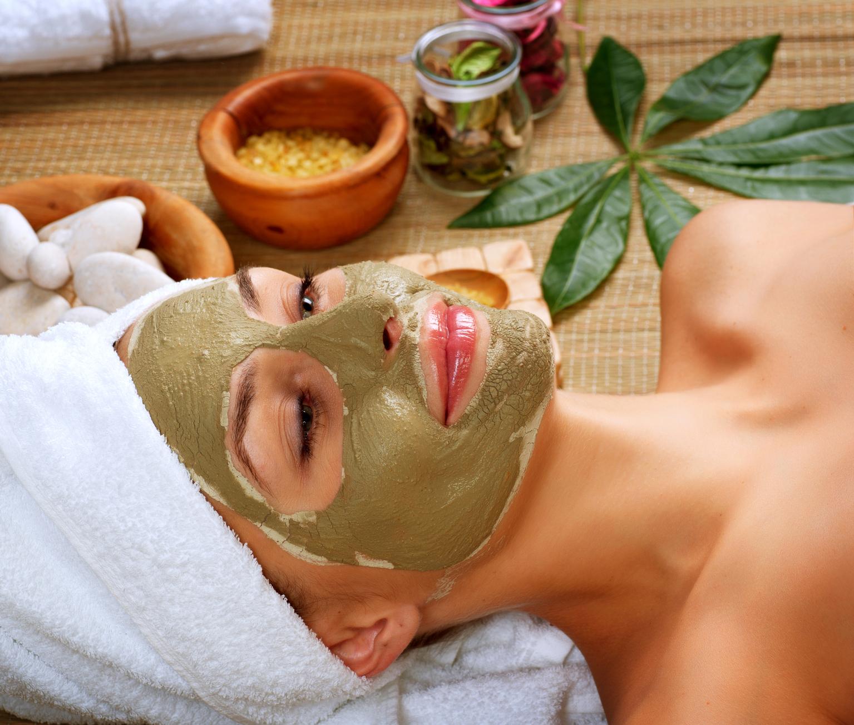 Маски в бане для лица и тела своими руками 11