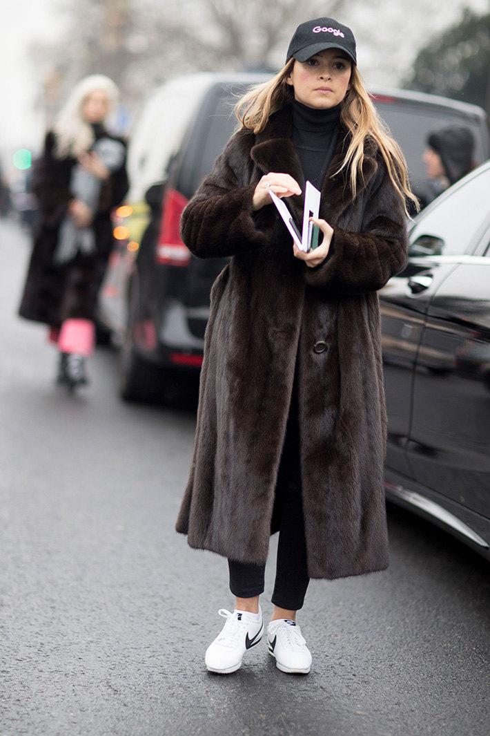 Тренды, которые могут навредить здоровью: Плоская обувь