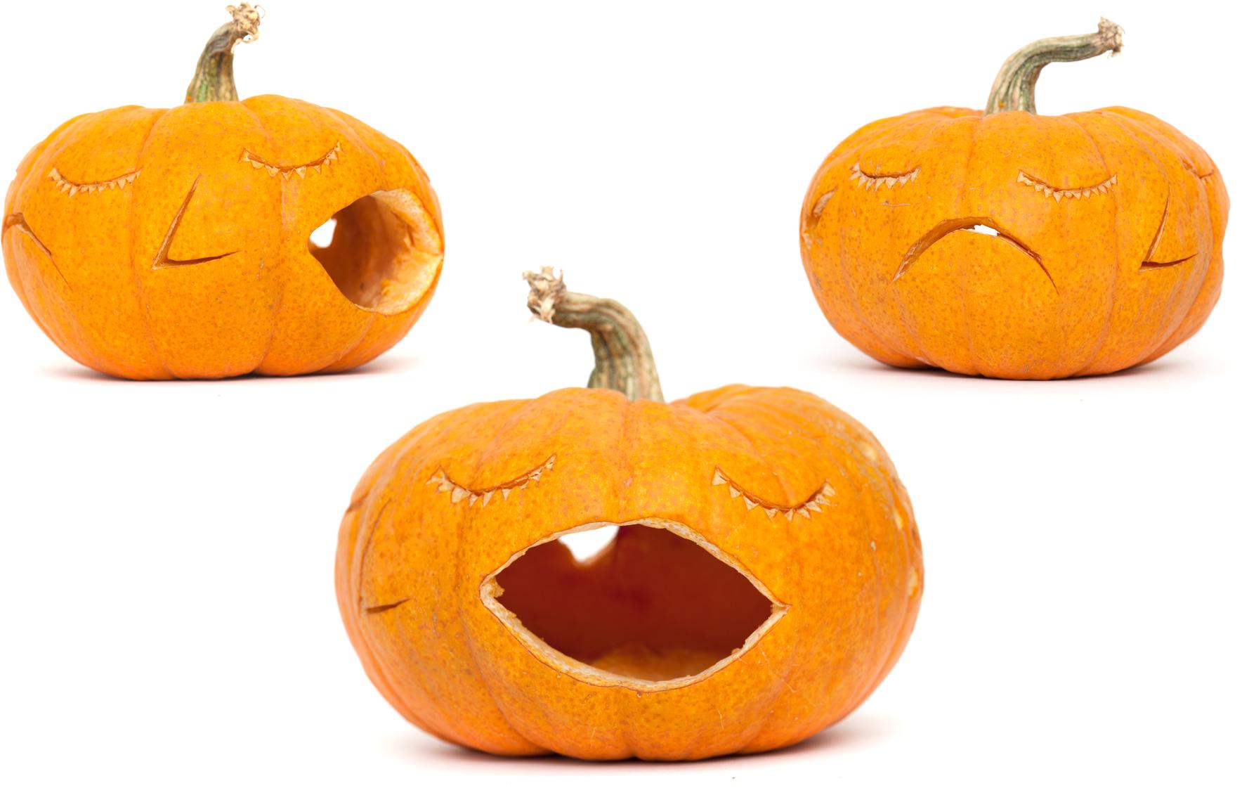 Как сделать тыкву на хэллоуин своими руками