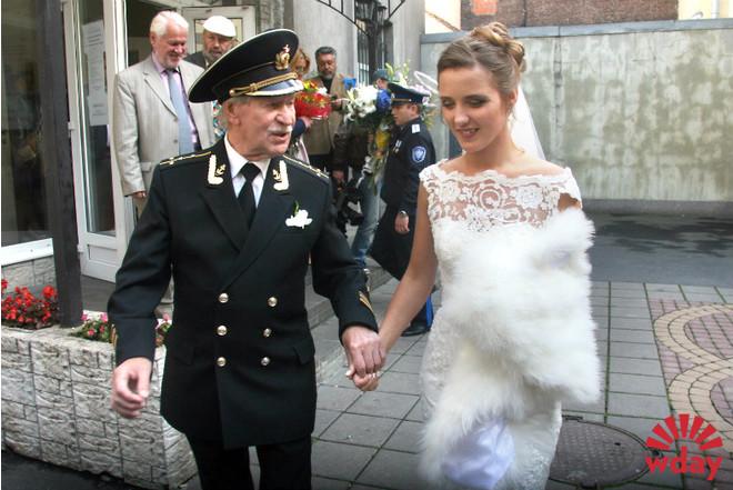 Иван и Наташа чувствуют себя счастливыми, несмотря на разницу в возрасте в 60 лет