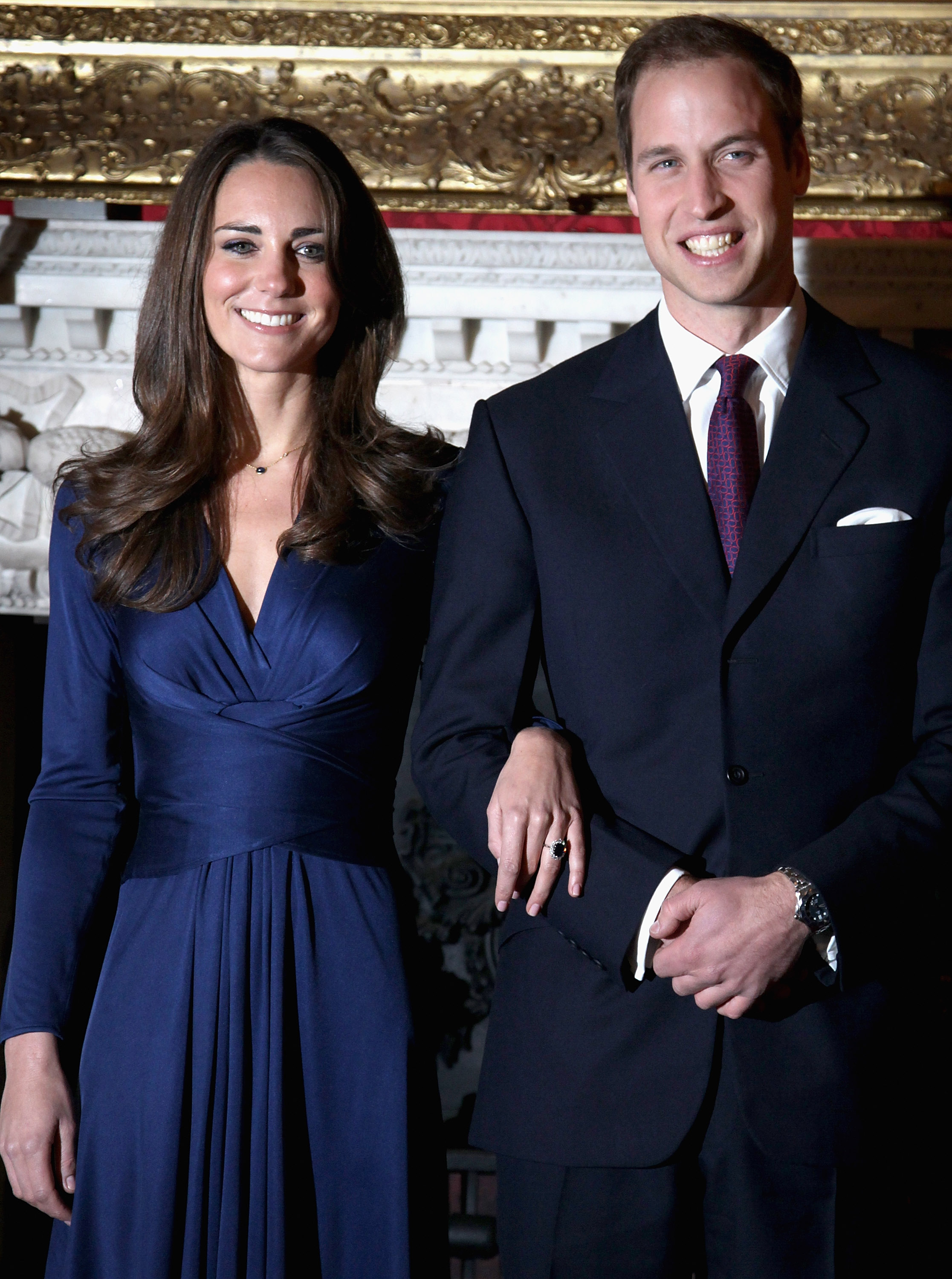 Prince william and kate middleton marriage video