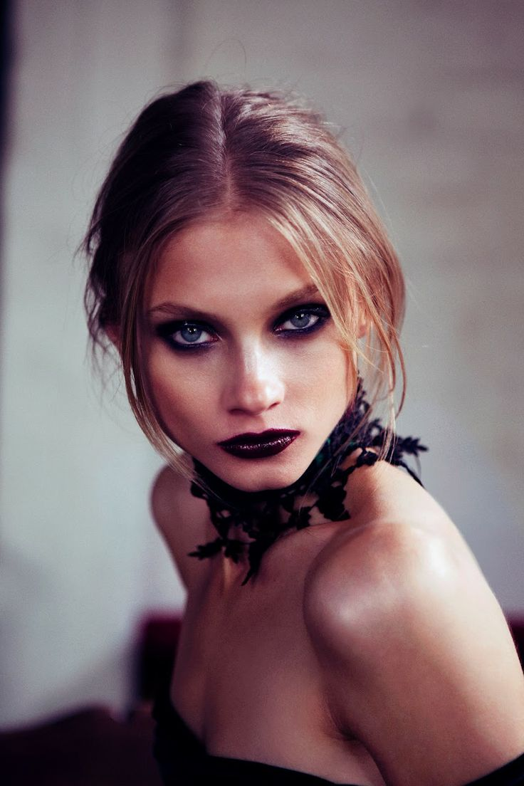 Кожа без изъянов позволяет экспериментировать с любым макияжем