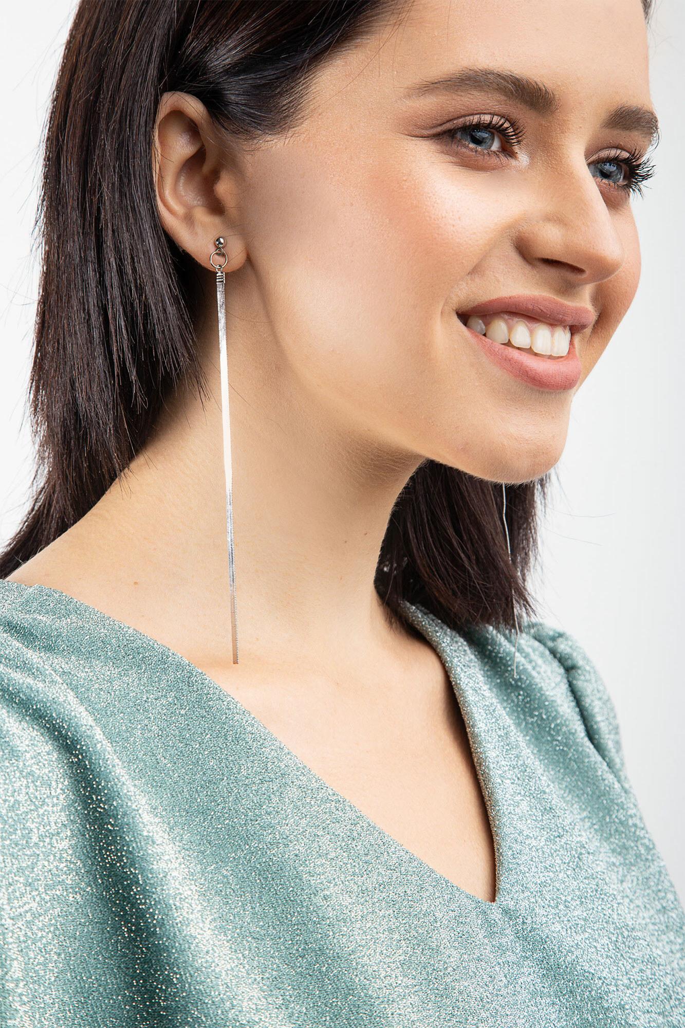 Как визуально сделать шею более длинной