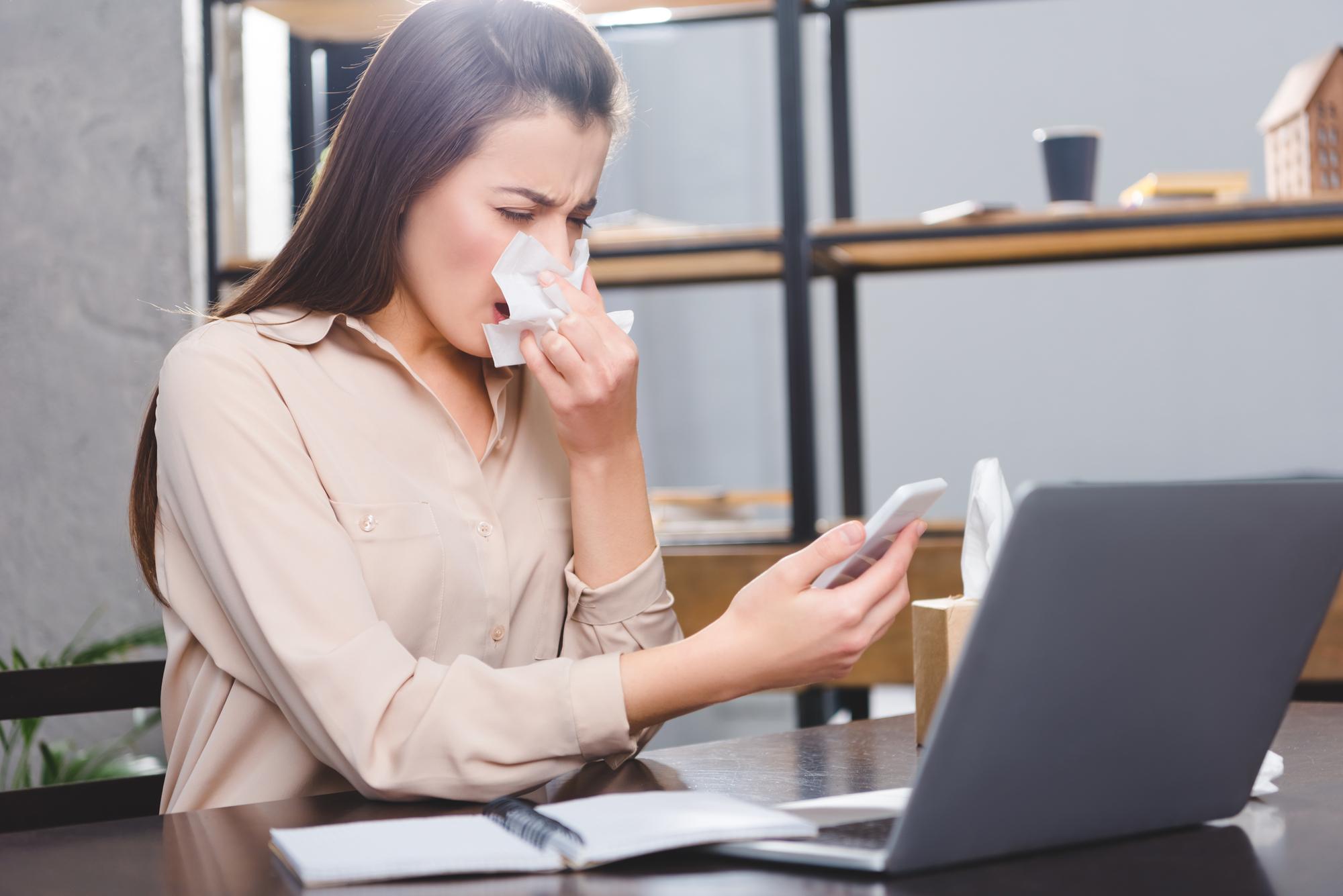 Что следует знать об аллергии: рекомендации аллерголога