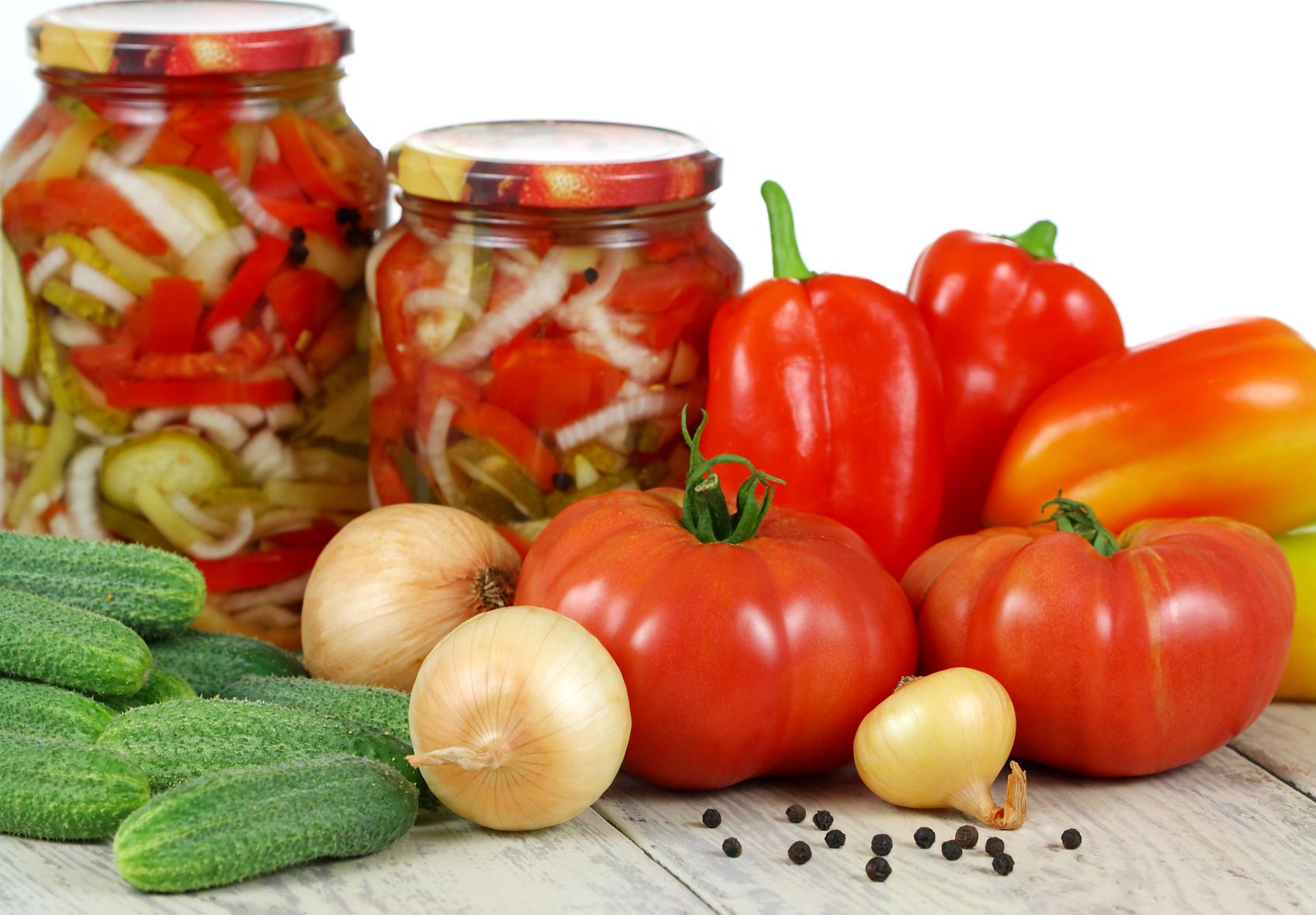 рецепты салатов с капусты и грибами на зиму