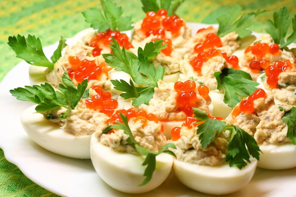 Закуски рецепты блюд кулинарные рецепты с фото