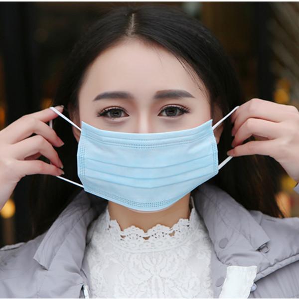 Защищают ли  медицинские маски от коронавируса: ответ ВОЗ