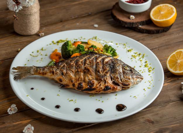 Как избавиться от запаха рыбы – советы опытных хозяек