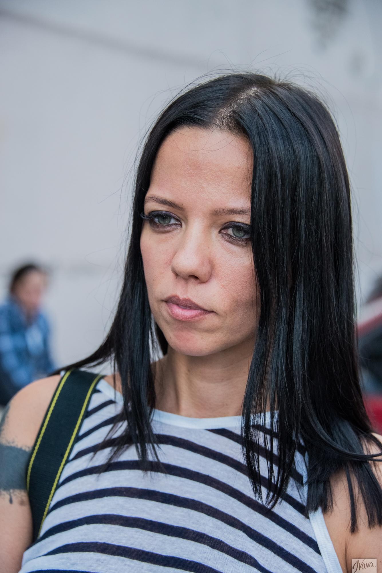 Ирина Горовая