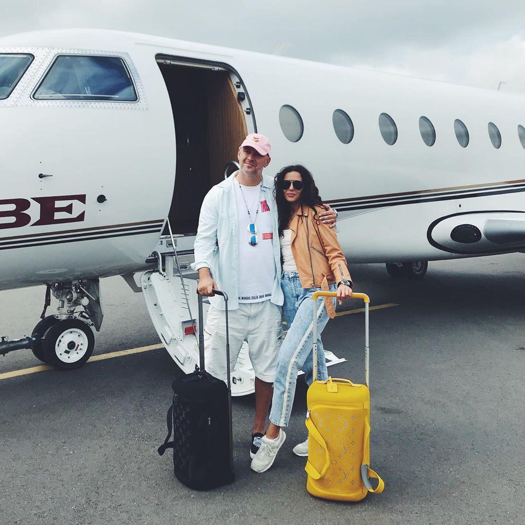 Медовый месяц: Потап и Настя выставили первые яркие фото с отдыха