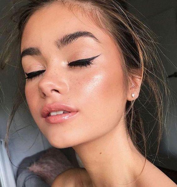 5 секретов красоты, которые мгновенно вас сделают моложе