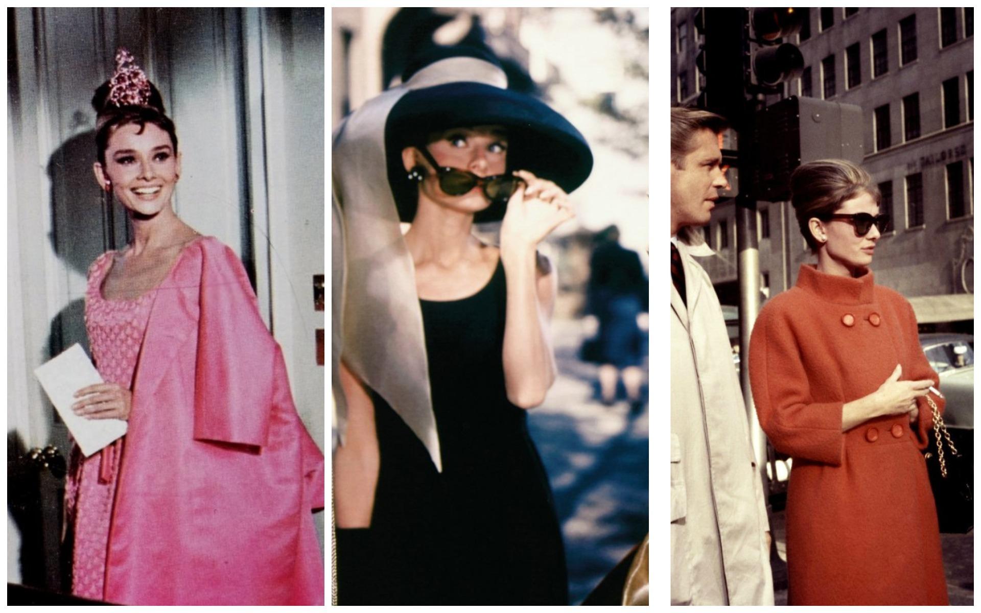Сила образа Холли Голайтли в простоте и дорогих аксессуарах