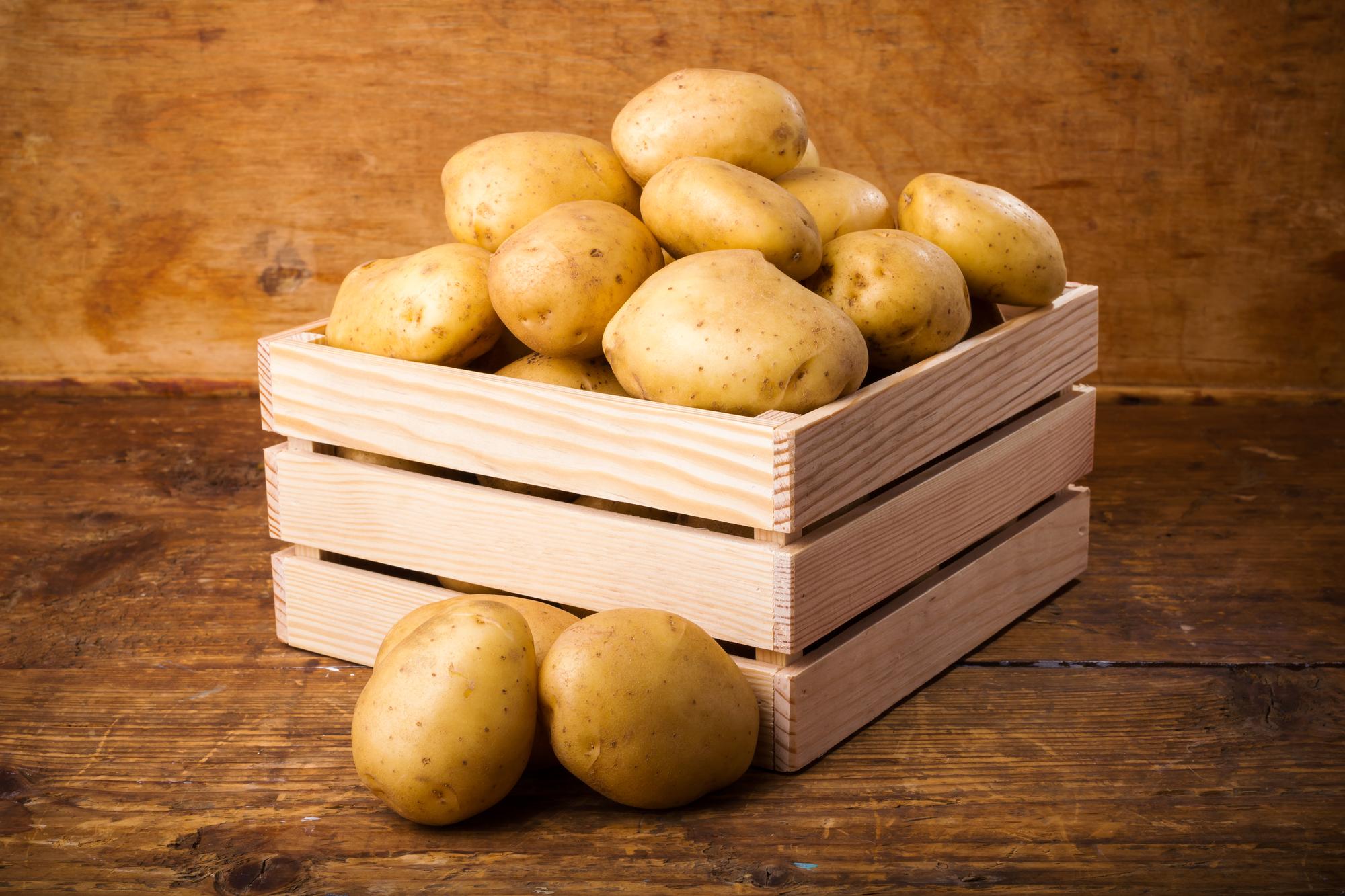Нужно ли исключать картошку из рациона: ответ диетолога