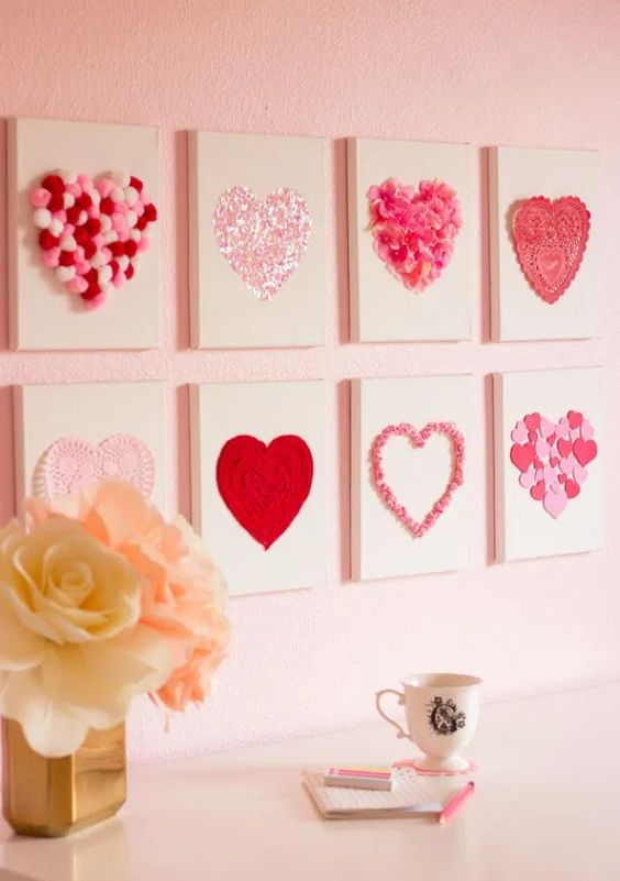 Идеальный подарок на День Святого Валентина для возлюбленной