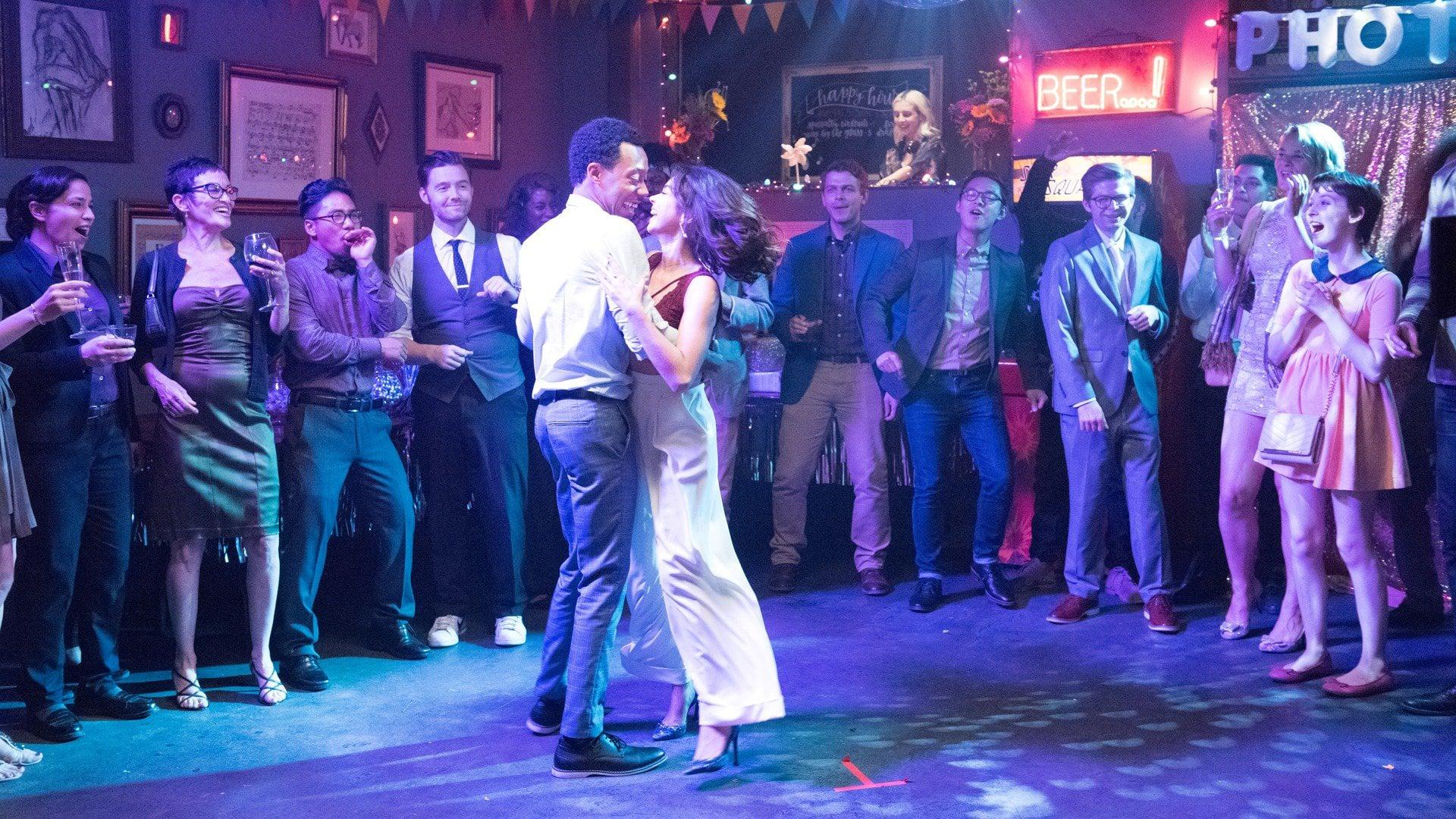 Свадебный год: Сара Хайланд отказалась идти к алтарю?