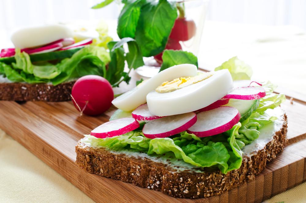 Как в духовке приготовить вкусный хлеб