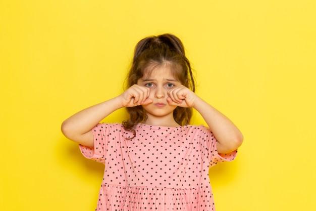 Как успокоить ребенка: 5 действенных способов