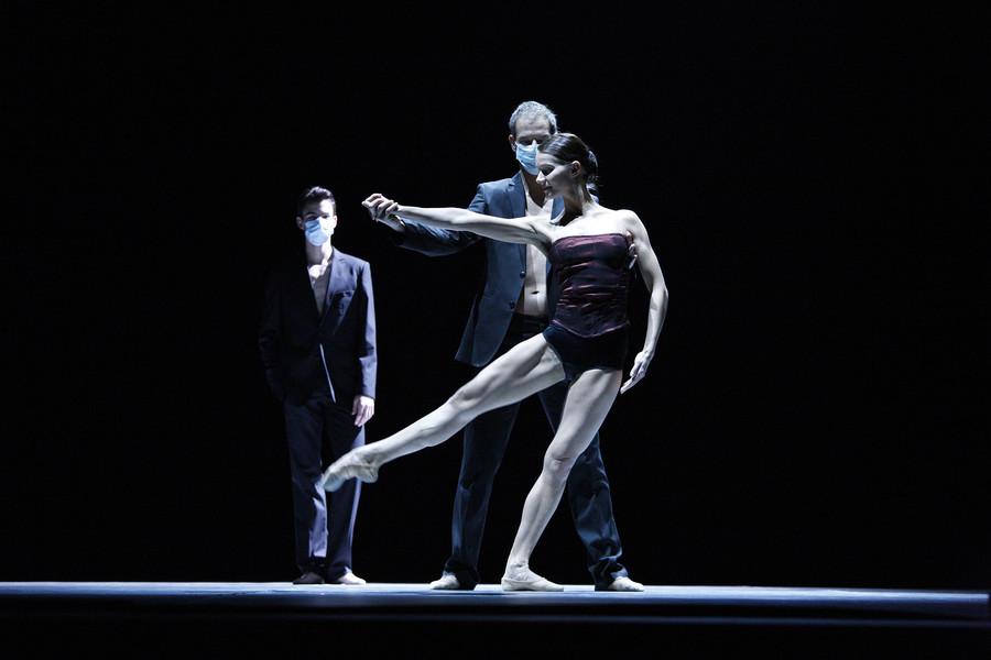 Викторина: Выиграй билеты на балет