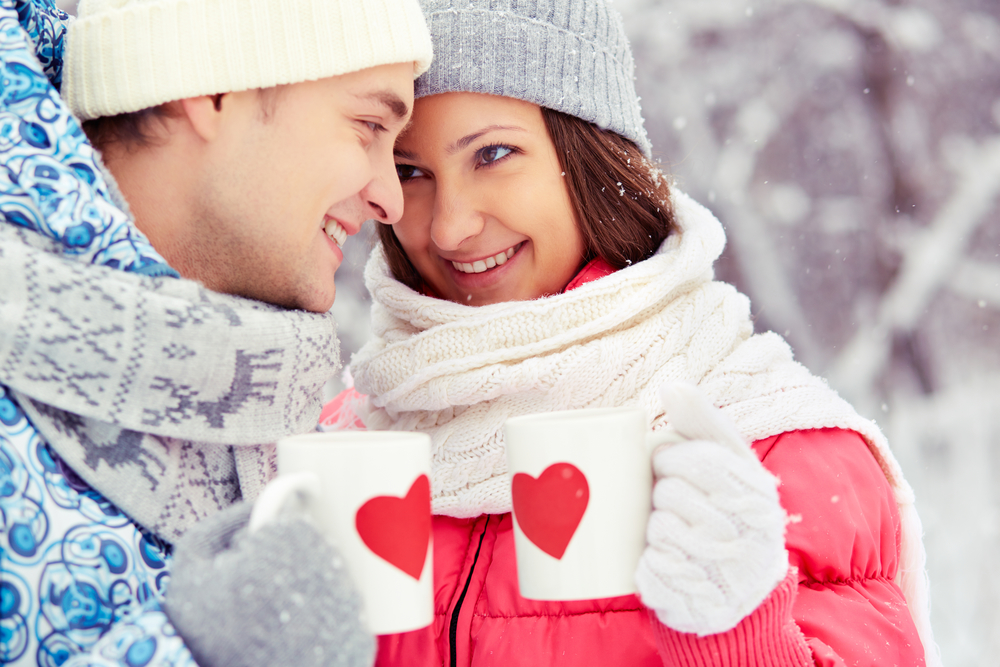 День святого Валентина: ТОП-3 способа признаться в своих чувствах