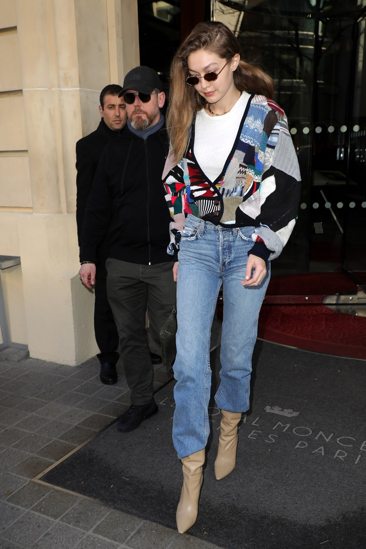 ТОП-5 самых модных комбинаций с джинсами на зиму 2020