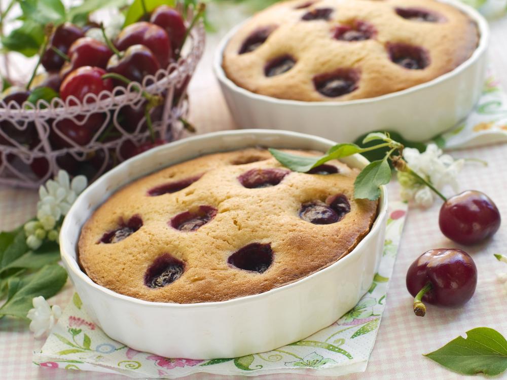 Кулинария сладкие рецепты 109
